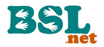 BSL Net logo